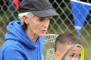 work set to start on alexandria tennis facility next month