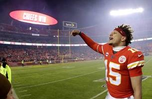 bye week hazardous for chiefs and ravens, but kc survives