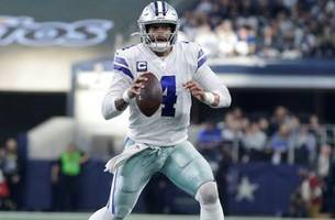 marcellus wiley explains why dak prescott is a 'genius' for turning down $33 million extension