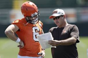 zampese joins redskins as qbs coach on rivera's staff