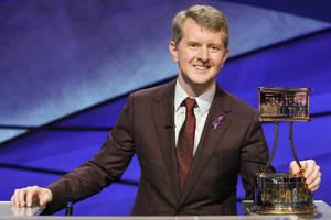 Who Is Ken Jennings? 'Jeopardy! Greatest of All Time' Tournament Winner