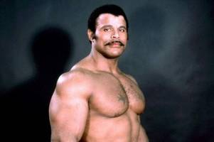 the rock's dad rocky johnson dies aged 75 as wrestlers pay emotional tributes