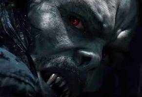 jared leto stars as spiderman villain 'morbius'