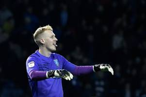 derby county 'closely monitoring' sheffield wednesday ace who could join for free