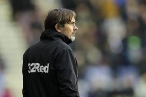 Derby County 'target' told to snub Championship move for Celtic