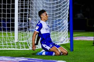 bristol rovers fans split as tyler smith recalled by sheffield united and sent back to league one
