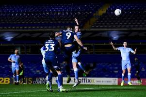 bristol rovers news and transfers live: coventry city fa cup reaction, preston north end winger latest