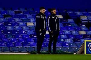full bristol rovers transcript: kevin maher on coventry city fa cup loss, fatigue and injuries