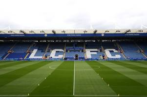 Man City sign highly-rated Leicester City defender