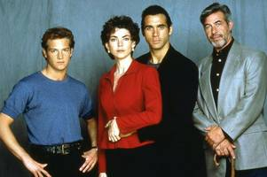 Stan Kirsch dies aged 51 as tributes for Friends star pour in