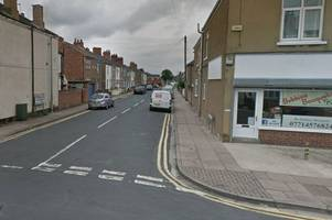 Man seriously injured after being assaulted by men in dark clothing