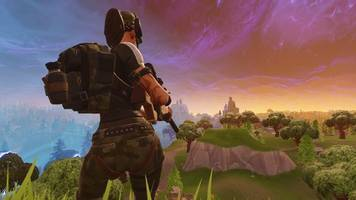 fortnite will now let you 'sidegrade' to a heavy assault rifle