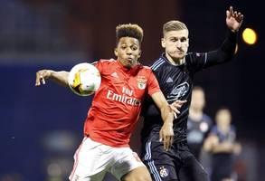 gedson fernandes relishing jose mourinho link-up after completing 'dream' move