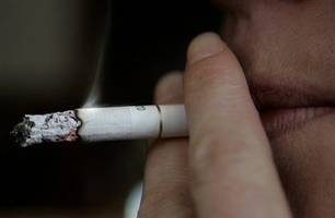 indiana panel backs higher fines for underaged tobacco sales