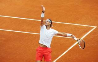 rafa in good shape to equal federer 20-slam record