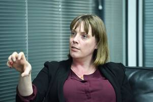 labour leadership contender jess philips is sensible voice in debate over drugs crisis