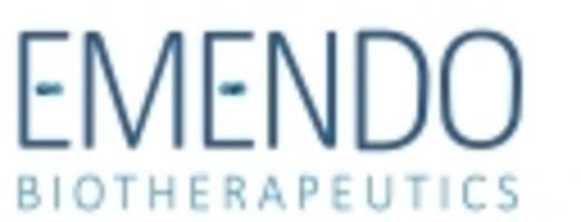 Emendo Biotherapeutics Raises $61 Million to Advance Next Generation Genome Editing Therapeutics