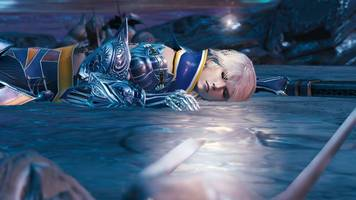 Mobius Final Fantasy players devastated by server shutdown