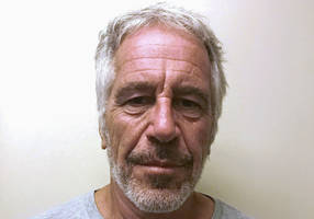 jeffrey epstein's estate sued over alleged widespread sex abuse