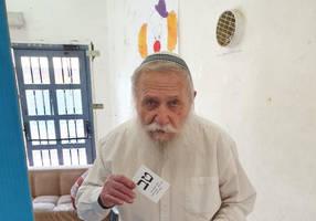 flailing netanyahu asks rabbi druckman to head bayit yehudi, he declines