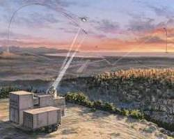 Israel hails 'breakthrough' towards laser air defence system