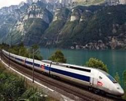 Germany vows 62 billion-euro injection into railways
