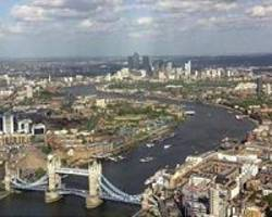London heads European investment in tech sector: study