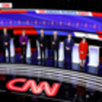 Analysis: Winners and losers from Iowa Democratic debate