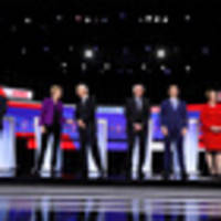 fact-checking the seventh democratic primary debate