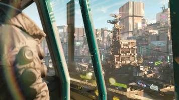 'cyberpunk 2077' is one of the most anticipated video games of 2020, and it just got hit with a major delay — here's what the game is all about