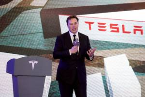 internal tesla marketing document reveals how the company tried to position itself as a lifestyle brand that makes the world's best cars