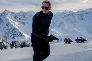 It's time for James Bond to jump to streaming TV