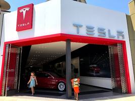 a tesla sales employee sent a mass email to her coworkers asking for salespeople to get a pay raise after a 'devastating' cut in commissions (tsla)