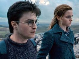 a battle is brewing over the 'harry potter' streaming rights between 2 upcoming platforms