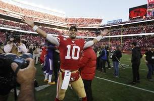 49ers, packers look to go from losing seasons to super bowl