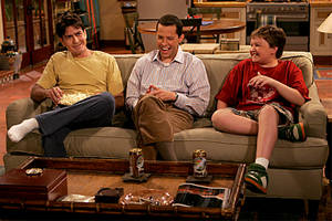 'two and a half men' to stream on nbcuniversal's peacock, instead of hbo max