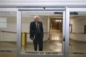 Bernie Sanders thanks popular Facebook teen meme group for endorsement