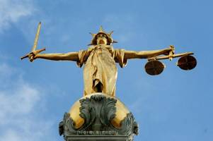 TV Cameras will be allowed in courts across England and Wales for the first time ever