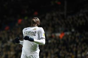 what arsenal, leeds united, nottingham forest and bristol city are saying about eddie nketiah