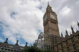 Big Ben Brexit bong bid bombs as Boris Johnson eyes alternative celebration