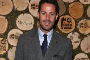 jamie redknapp breaks silence over i'm a celebrity appearance after dad harry's win