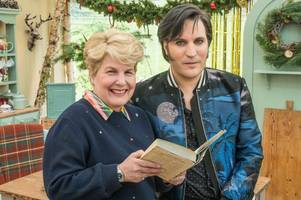 Noel Fielding breaks silence as Sandi Toksvig quits Great British Bake Off - and it's brilliant