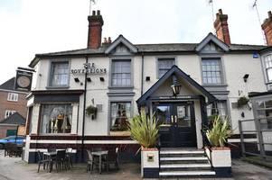 take a sneak peek inside the newly refurbished sovereigns pub in woking ahead of reopening