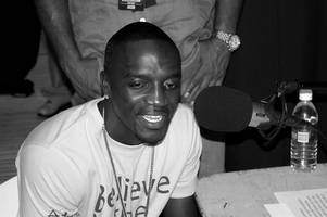 akon says he 'finalized the agreement' for his own city in senegal
