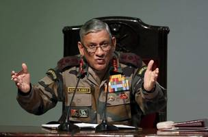 cds bipin rawat for hardline approach to tackle terrorism