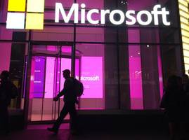microsoft aims to be 'carbon negative' by 2030 across its supply chain