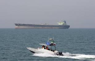 us warns vessels transiting persian gulf