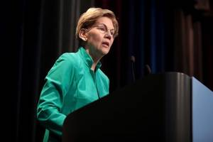 'you called me a liar,' warren told sanders post-iowa debate