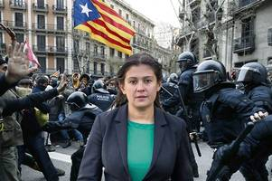 lisa nandy defends catalonia comments after indyref2 stance sparks outrage