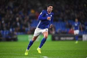 the cardiff city evening transfer headlines as ex-bluebirds and sheffield wednesday striker has blackpool offer and youngster set for loan